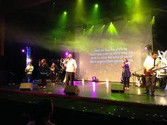 God's House Australia.
