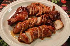 蜜汁叉燒肉食譜、作法 | Fen's的多多開伙食譜分享