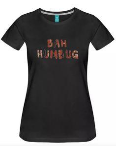 Bah Humbug design