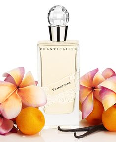 My newest favorite perfume -- perfect for any season, isn't too overwhelming, and the vanilla and orange is AMAZING. I can't stop people from double-smelling me... Seriously.