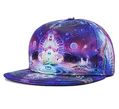 6c8789c9613 2017 Hot Sale Print Novelty Fitted 8 Adult Dance Hall Customer Hats Hip Hop  New Pattern Baseball Hat Summer Men And Guangzhou