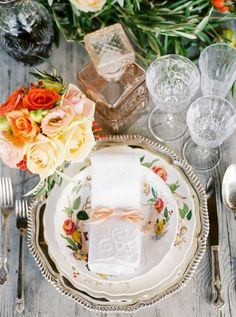 RUSTIC ITALIAN WEDDING INSPIRATION PREVIEW