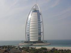 burj Al Arab hotel 7 etoiles