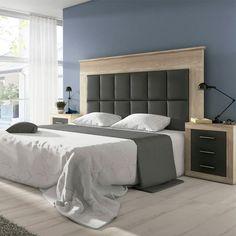 Wardrobe Design Bedroom, Bedroom Bed Design, Bedroom Furniture Design, Bed Furniture, Bedroom Inspo, Cama Futon, Leather Bed Frame, Stylish Bedroom, Bathroom Design Small