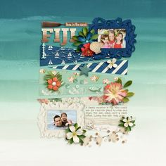 Sweet Shoppe Designs::NEW Releases::New Releases - 6/1::Down By the Bay by Kristin Cronin-Barrow