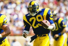 Eric Dickerson - Number 29