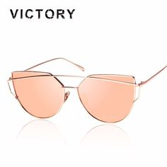 Black, Rose Gold Aviator Sunglasses- Polarize Sunglasses - Mirror Sunglasses