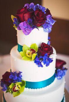 Cake Inspiration on Pinterest