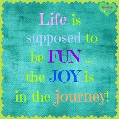Fun #quote via Facebook.com/Incredible Joy