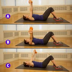 These six moves will sculpt the abs you've always dreamed of
