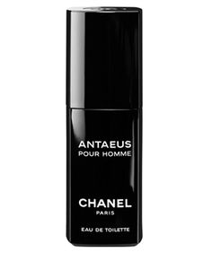 Antaeus Chanel. The top notes include lemon, lime, coriander, myrtle, clary sage, and bergamot. The heart is composed of thyme, basil, rose and jasmine, while the base of patchouli, castoreum, labdanum, and oak moss. The perfume was created by Jacques Polge in 1981.