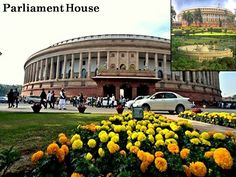 Visit House of parliament designed by British architect by choosing our Delhi & Agra Tour package.