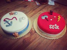 Yemaya - Shango cake