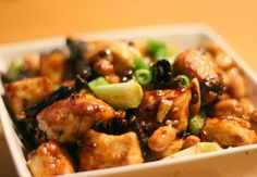 I've always been a fan of Chinese food, but until recently, I had never really tried very hard to make it. This was partly because I only ...