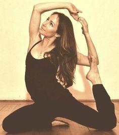 Why I Love Yoga's Bird Asanas
