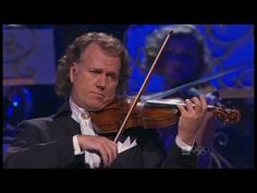 Andre Rieu (a tribute to Michael Jackson)