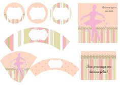 Kit Bailarina