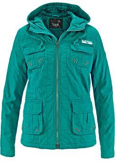 Демисезонная куртка, bpc bonprix collection, черный