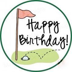 Happy Birthday - Golf - Male - Custom edit by lechezz