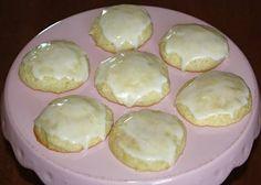 Recipe for Lemon Buttermilk Cookies   Two Peas & Their Pod