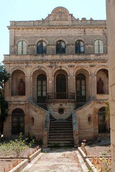 Seaside Ruins: 7 Abandoned Wonders of the Mediterranean