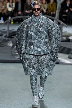 Thom Browne Automne/Hiver 2014-2015