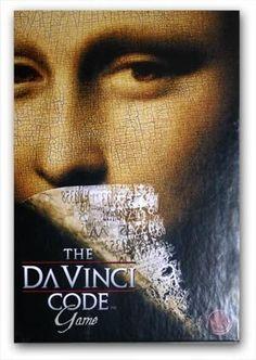 The Da Vinci Code Game by Made in China, http://www.amazon.ca/dp/B001GULLXI/ref=cm_sw_r_pi_dp_EQajsb0MHRK3A