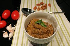 Pesto rosso sicilia