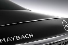 NEW Mercedes-Maybach S600