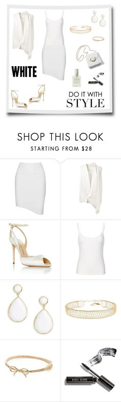 """Do it with Style!"" by rboowybe ❤ liked on Polyvore featuring Thierry Mugler, Victoria Beckham, Paul Andrew, Trina Turk, Rosantica, Kate Spade, Bobbi Brown Cosmetics, CLEAN and contestentry"