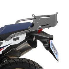 Hepco & Becker Enlargement Rack For Honda CRF1000L Africa Twin 16'-