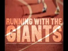 ▶ running with the gaint - YouTube