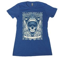 Womens The Pack T-Shirt
