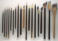 WORKSHOP C5: Reed / Bamboo Pen Making | ZAWAYA