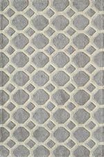 These Momeni Bliss rugs feature transitional and contemporary patterns in earth tones. Each rug's soft fabric is a hand-tufted polyester blend, and it is sure to make a bold accent in your home. Garden Tiles, Trellis Rug, Polyester Rugs, Grey Bedding, Modern Area Rugs, Hand Tufted Rugs, Grey Rugs, Throw Rugs, Rug Making