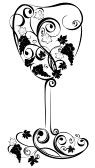 Stylized Wine Glass Royalty Free Cliparts, Vectors, And Stock Illustration. Image 16802004.