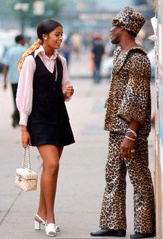 new york look of 1969.   Niotillfem