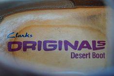 Clarks Originals Desert Boot, Clarks Desert Boot, Desert Boots, Deserts, Leather, Postres, Dessert, Plated Desserts, Desserts