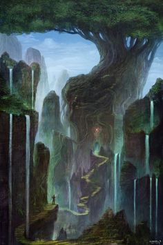 Sacred by ~Ellixus on deviantART