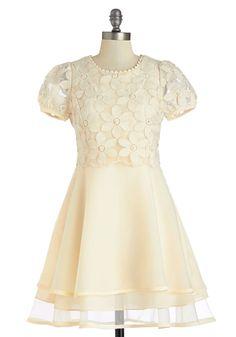 Pearl Next Door Dress | Mod Retro Vintage Dresses | ModCloth.com