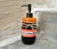 Soap dispens