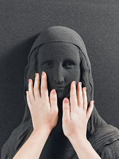 3D Printing Brings Classical Artworks to the Blind and Visually Impaired | GOOD