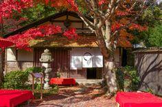 The Exclusive Hakuryuen, Kyoto – 1 Day, 100 Visitors | MATCHA - Japan Travel Web Magazine