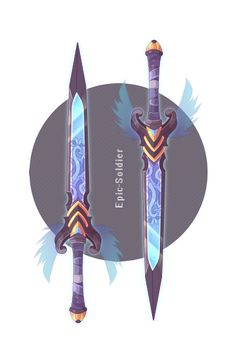 Weapon adopt 35(CLOSED!!!) by Epic-Soldier.deviantart.com on @DeviantArt