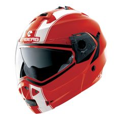 Flip-up helmet Caberg DUKE