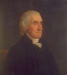 John Tuohy's Connecticut History: Robert Treat