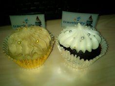 Cupcakes☺ i ❤u Cupcakes, Eat, Desserts, Food, Tailgate Desserts, Cupcake Cakes, Deserts, Essen, Postres