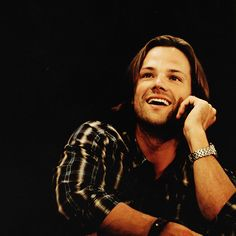 Jared Padalecki #SupernaturalCast