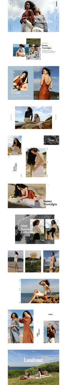 Website Design Inspiration, Website Design Layout, Book Design Layout, Web Layout, Web Design Inspiration, Minimal Web Design, Lookbook Layout, Web Design Examples, Email Marketing Design