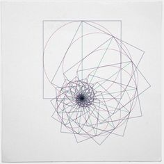 #543 The sum of all things – A new minimal geometric composition...